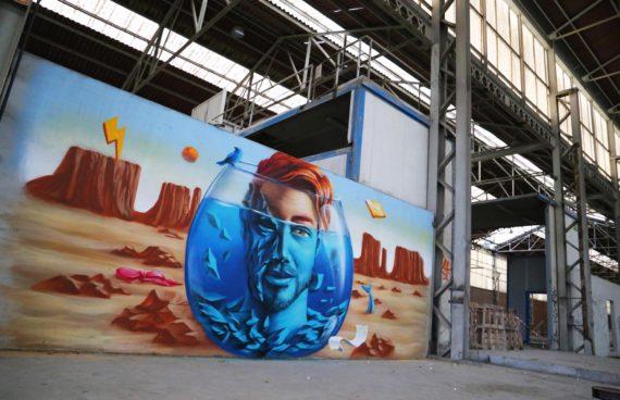 mural-autorretrato