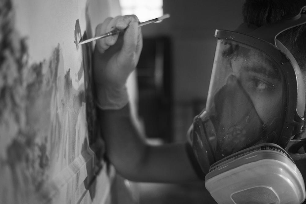 Murales Bastian Prendes