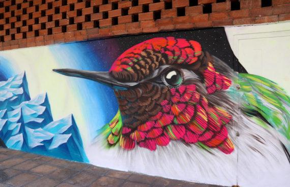 noche-blanca-colibri-mural-gran-formato